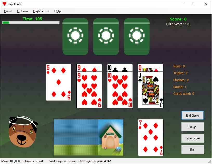 TimWin's Game Suite 9 0